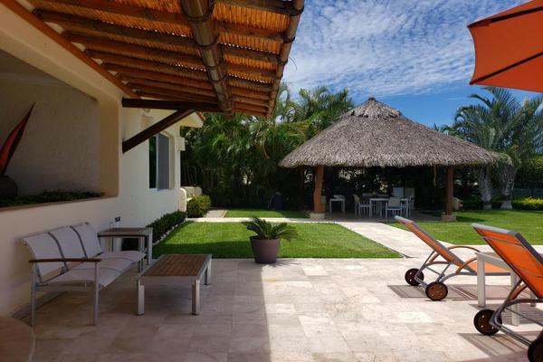 Foto de casa en renta en  , club residencial las brisas, acapulco de juárez, guerrero, 17614981 No. 29