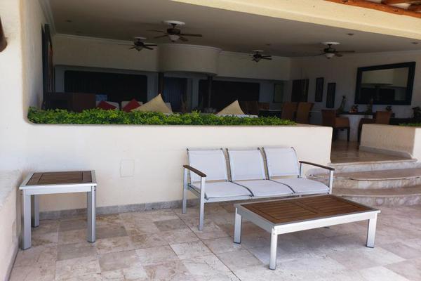 Foto de casa en renta en  , club residencial las brisas, acapulco de juárez, guerrero, 17614981 No. 30