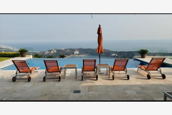 Foto de casa en renta en  , club residencial las brisas, acapulco de juárez, guerrero, 17614981 No. 34