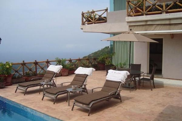 Foto de casa en venta en  , club residencial las brisas, acapulco de juárez, guerrero, 3162165 No. 05