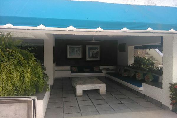 Foto de casa en venta en  , club residencial las brisas, acapulco de juárez, guerrero, 5652566 No. 12