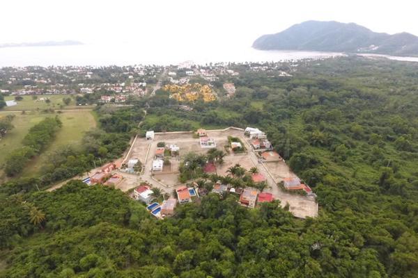 Foto de terreno habitacional en venta en  , club santiago, manzanillo, colima, 9915393 No. 06