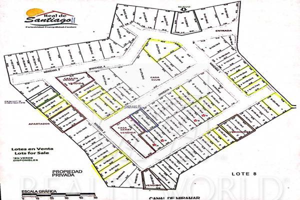 Foto de terreno habitacional en venta en  , club santiago, manzanillo, colima, 9915393 No. 07