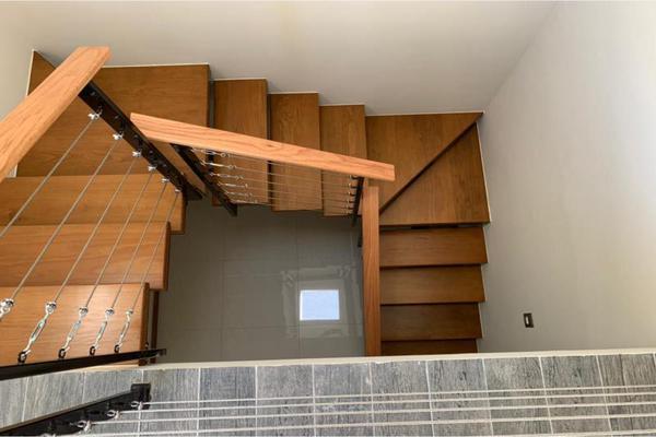 Foto de casa en venta en cluster 11 11 11, lomas de angelópolis ii, san andrés cholula, puebla, 9256315 No. 09