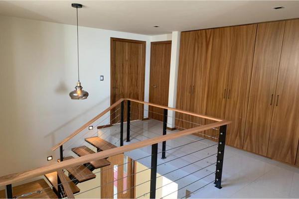 Foto de casa en venta en cluster 11 11 11, lomas de angelópolis ii, san andrés cholula, puebla, 9256315 No. 11