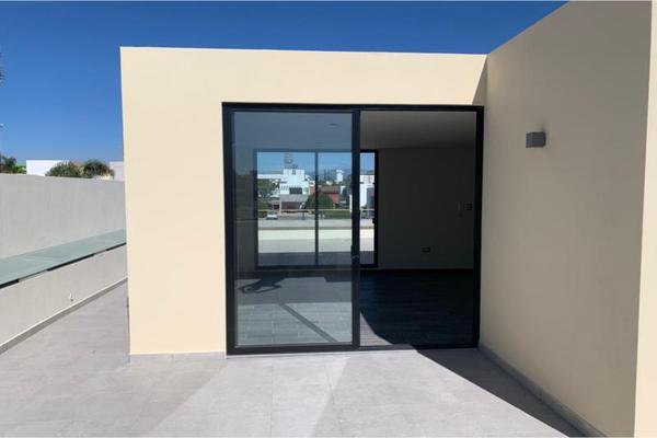 Foto de casa en venta en cluster 11 11 11, lomas de angelópolis ii, san andrés cholula, puebla, 9256315 No. 21