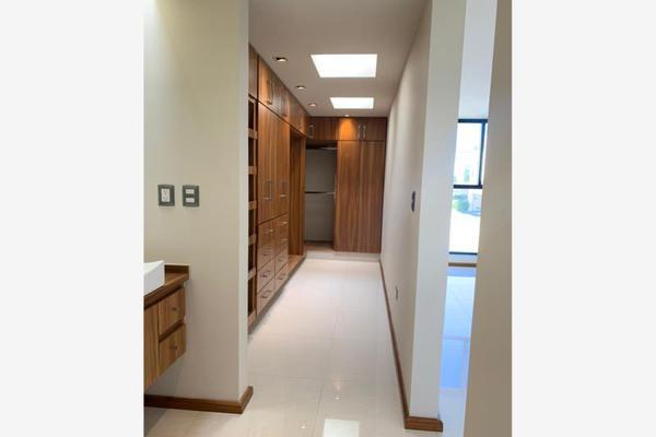 Foto de casa en venta en cluster 11 11 11, lomas de angelópolis ii, san andrés cholula, puebla, 9256315 No. 25