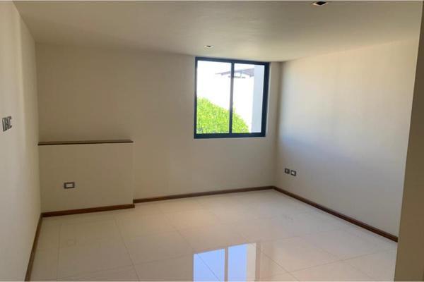 Foto de casa en venta en cluster 11 11 11, lomas de angelópolis ii, san andrés cholula, puebla, 9256315 No. 27