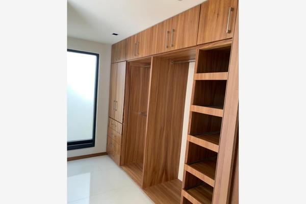 Foto de casa en venta en cluster 11 11 11, lomas de angelópolis ii, san andrés cholula, puebla, 9256315 No. 34