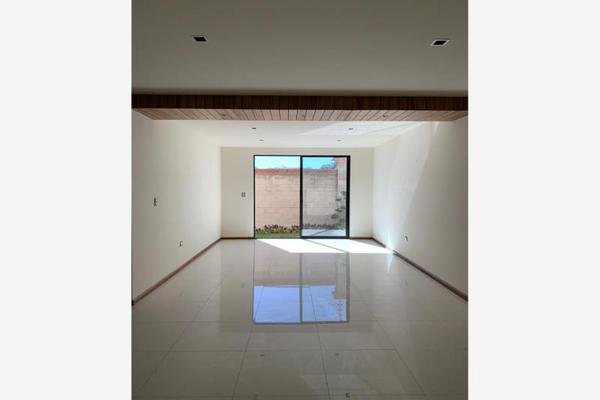 Foto de casa en venta en cluster 11 11 11, lomas de angelópolis ii, san andrés cholula, puebla, 9256315 No. 36