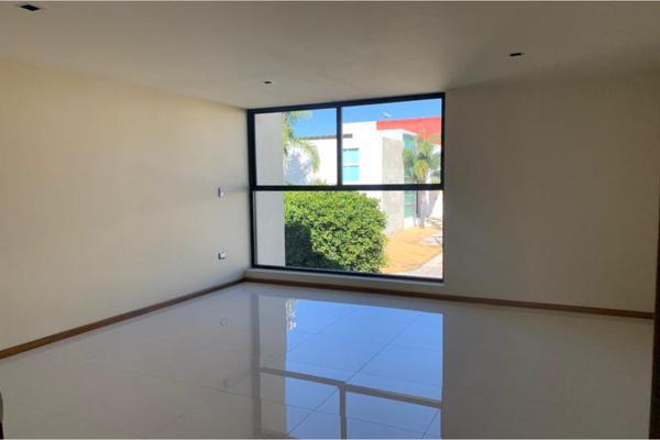Foto de casa en venta en cluster 11 11 11, lomas de angelópolis ii, san andrés cholula, puebla, 9256315 No. 37