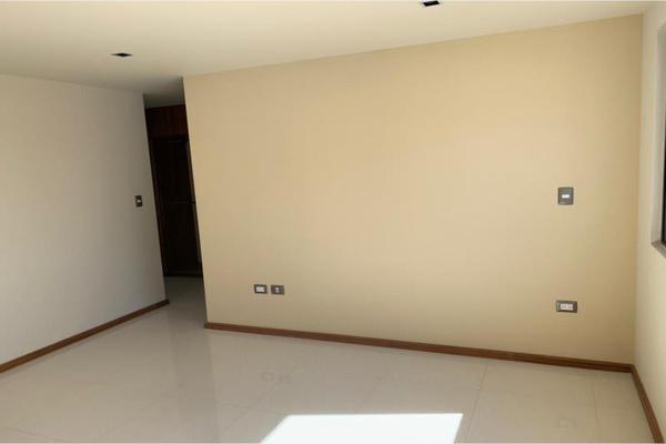 Foto de casa en venta en cluster 11 11 11, lomas de angelópolis ii, san andrés cholula, puebla, 9256315 No. 40