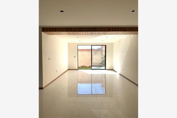 Foto de casa en venta en cluster 11 11 11, lomas de angelópolis ii, san andrés cholula, puebla, 9256315 No. 42