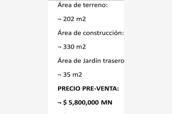 Foto de casa en venta en cluster 11 11 11, lomas de angelópolis ii, san andrés cholula, puebla, 9256315 No. 44
