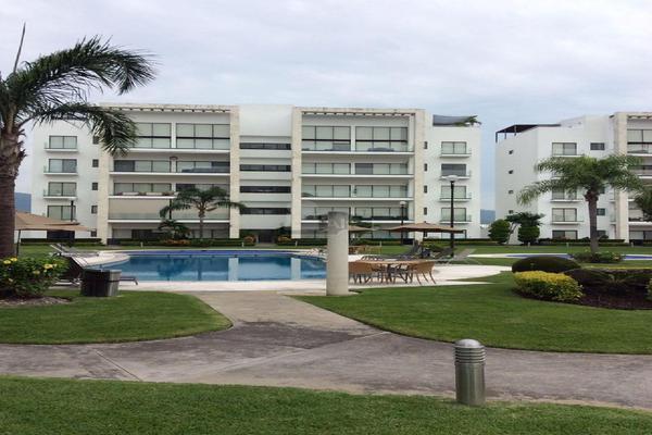 Foto de departamento en renta en cluster 13 a 401 , paraíso country club, emiliano zapata, morelos, 5713898 No. 01