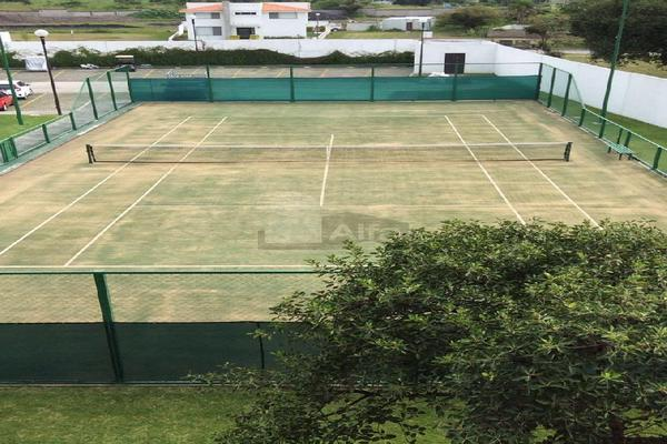 Foto de departamento en renta en cluster 13 a 401 , paraíso country club, emiliano zapata, morelos, 5713898 No. 02