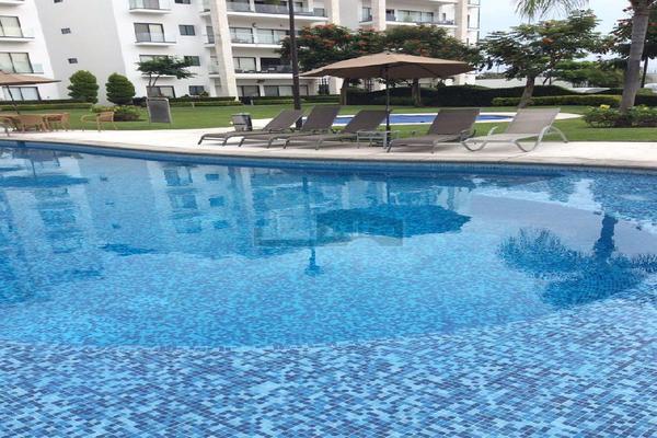 Foto de departamento en renta en cluster 13 a 401 , paraíso country club, emiliano zapata, morelos, 5713898 No. 03