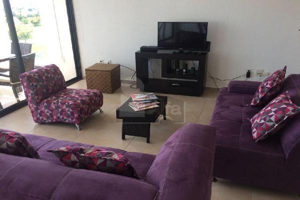 Foto de departamento en renta en cluster 13 a 401 , paraíso country club, emiliano zapata, morelos, 5713898 No. 08