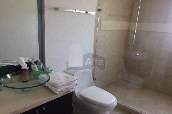 Foto de departamento en renta en cluster 13 a 401 , paraíso country club, emiliano zapata, morelos, 5713898 No. 12