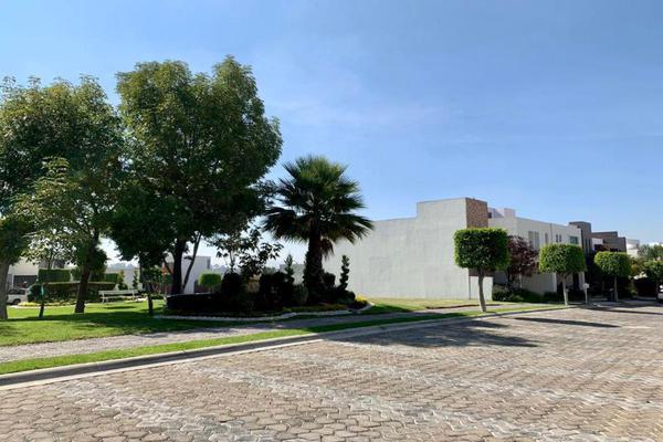 Foto de terreno habitacional en venta en cluster 222 3, lomas de angelópolis ii, san andrés cholula, puebla, 0 No. 04