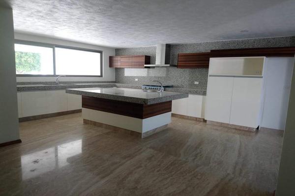 Foto de casa en condominio en venta en cluster 2-2-2 , lomas de angelópolis ii, san andrés cholula, puebla, 5804520 No. 02