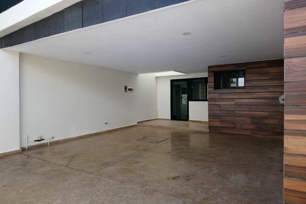 Foto de casa en condominio en venta en cluster 2-2-2 , lomas de angelópolis ii, san andrés cholula, puebla, 5804520 No. 03