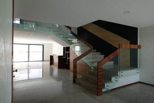 Foto de casa en condominio en venta en cluster 2-2-2 , lomas de angelópolis ii, san andrés cholula, puebla, 5804520 No. 04