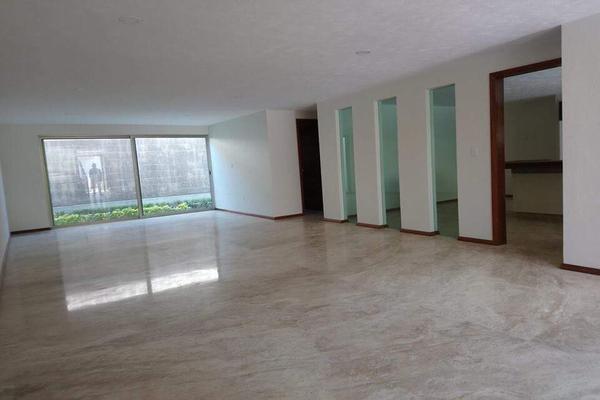 Foto de casa en condominio en venta en cluster 2-2-2 , lomas de angelópolis ii, san andrés cholula, puebla, 5804520 No. 05