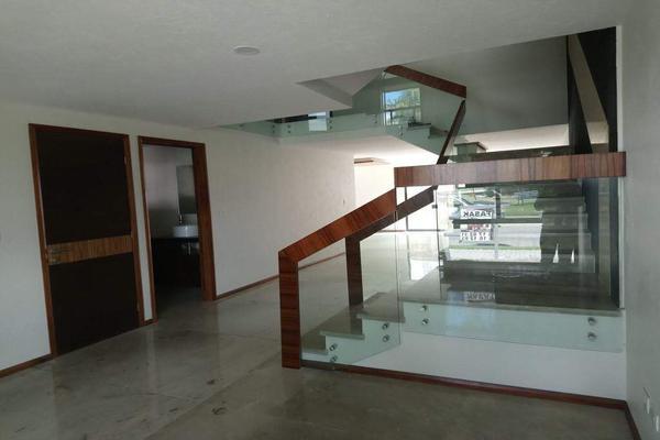 Foto de casa en condominio en venta en cluster 2-2-2 , lomas de angelópolis ii, san andrés cholula, puebla, 5804520 No. 06
