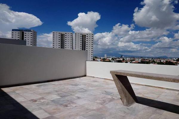 Foto de casa en condominio en venta en cluster 2-2-2 , lomas de angelópolis ii, san andrés cholula, puebla, 5804520 No. 07