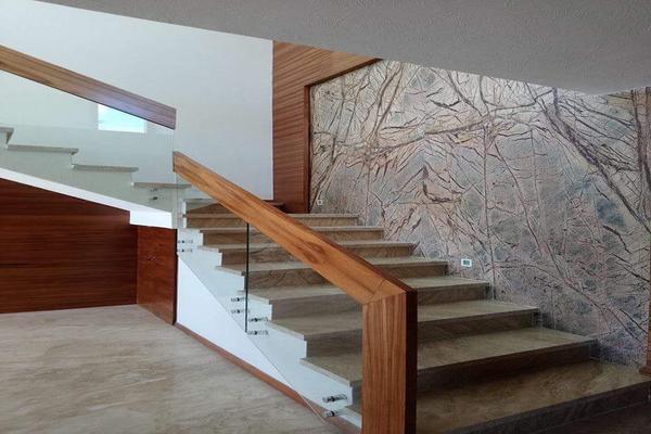 Foto de casa en condominio en venta en cluster 2-2-2 , lomas de angelópolis ii, san andrés cholula, puebla, 5804520 No. 09