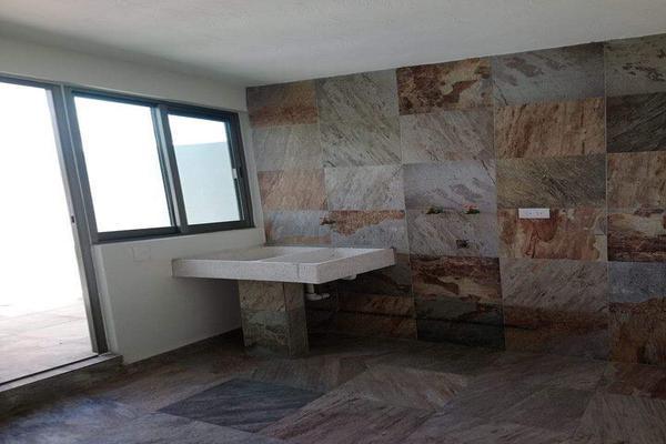 Foto de casa en condominio en venta en cluster 2-2-2 , lomas de angelópolis ii, san andrés cholula, puebla, 5804520 No. 11