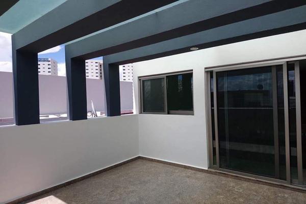 Foto de casa en condominio en venta en cluster 2-2-2 , lomas de angelópolis ii, san andrés cholula, puebla, 5804520 No. 12