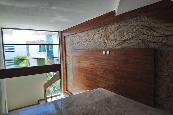 Foto de casa en condominio en venta en cluster 2-2-2 , lomas de angelópolis ii, san andrés cholula, puebla, 5804520 No. 13
