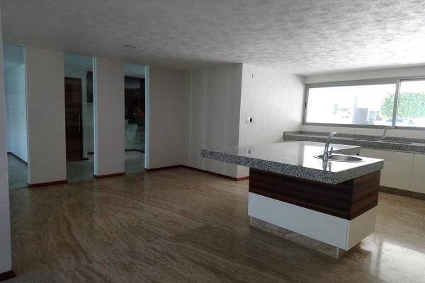 Foto de casa en condominio en venta en cluster 2-2-2 , lomas de angelópolis ii, san andrés cholula, puebla, 5804520 No. 14