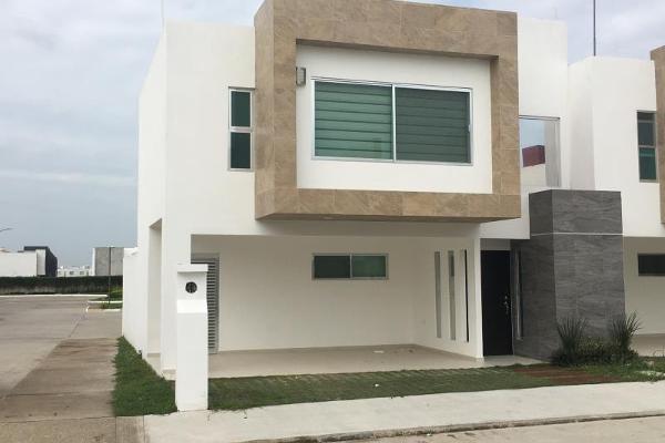 Foto de casa en renta en cluster 8 casa e, el country, centro, tabasco, 11434233 No. 02