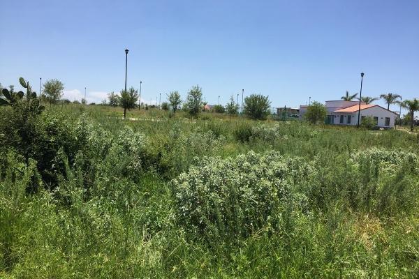 Foto de terreno habitacional en venta en cluster abedul (ciudad maderas) lote 24 , las cruces, lagos de moreno, jalisco, 8897830 No. 03