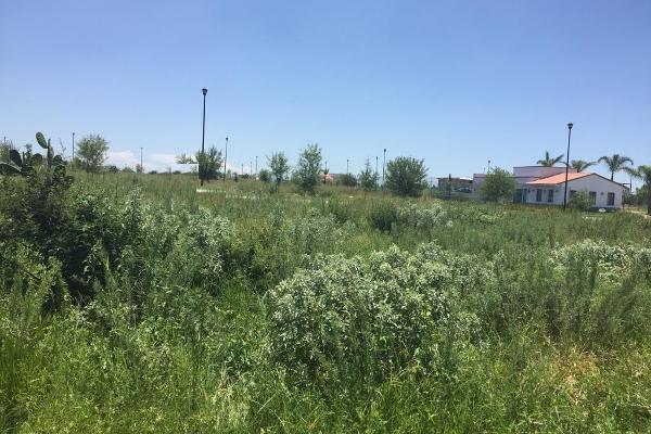 Foto de terreno habitacional en venta en cluster abedul (ciudad maderas) lote 24 , las cruces, lagos de moreno, jalisco, 8897830 No. 06