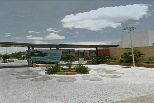 Foto de terreno habitacional en venta en cluster del ángel , ciudad judicial, san andrés cholula, puebla, 0 No. 01