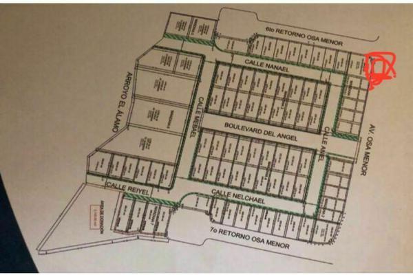 Foto de terreno habitacional en venta en cluster del ángel , ciudad judicial, san andrés cholula, puebla, 0 No. 02
