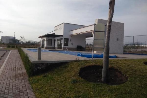 Foto de terreno habitacional en venta en cluster laurel , residencial el parque, el marqués, querétaro, 14022665 No. 02