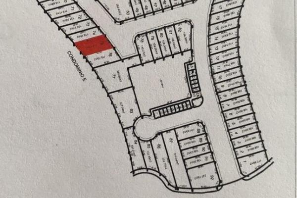 Foto de terreno habitacional en venta en cluster laurel , residencial el parque, el marqués, querétaro, 14022665 No. 05