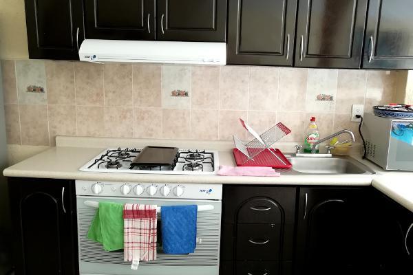 Foto de casa en renta en cluster manzanos casa 12, cocoyoc, yautepec, morelos, 5663006 No. 02