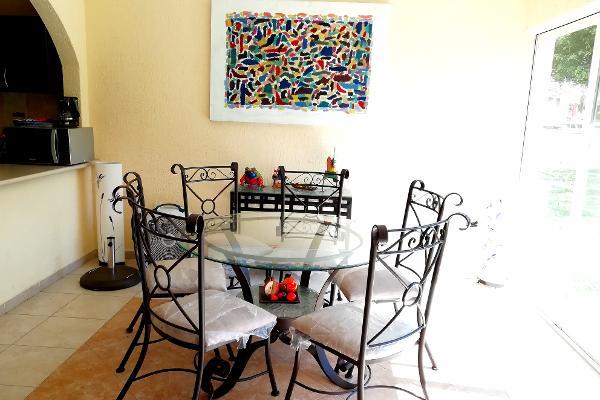 Foto de casa en renta en cluster manzanos casa 12, cocoyoc, yautepec, morelos, 5663006 No. 07