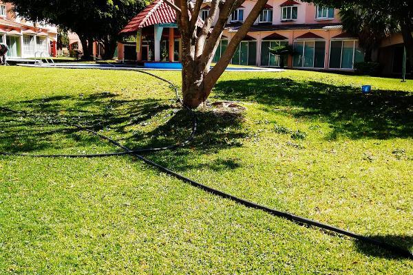 Foto de casa en renta en cluster manzanos casa 12, cocoyoc, yautepec, morelos, 5663006 No. 08