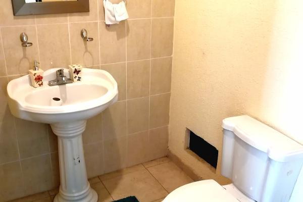 Foto de casa en renta en cluster manzanos casa 12, cocoyoc, yautepec, morelos, 5663006 No. 14