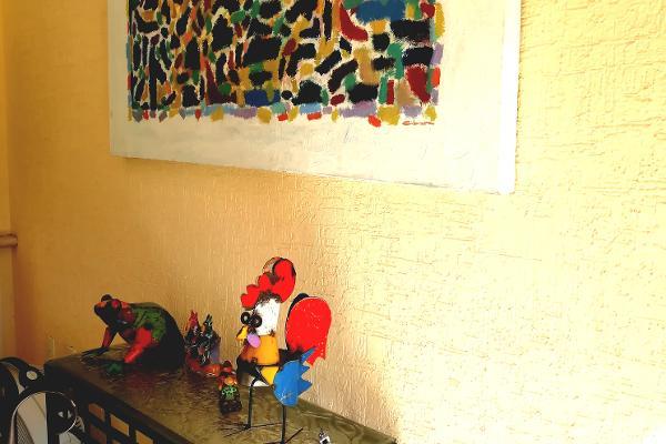 Foto de casa en renta en cluster manzanos casa 12, cocoyoc, yautepec, morelos, 5663006 No. 16