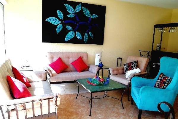 Foto de casa en renta en cluster manzanos casa 12, cocoyoc, yautepec, morelos, 5663006 No. 17