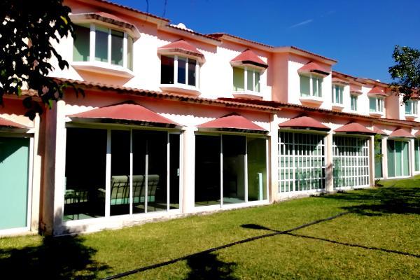 Foto de casa en renta en cluster manzanos casa 12, cocoyoc, yautepec, morelos, 5663006 No. 18