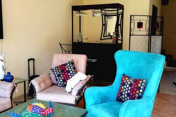 Foto de casa en renta en cluster manzanos casa 12, cocoyoc, yautepec, morelos, 5663006 No. 19